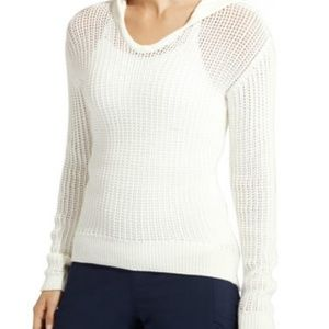 Athleta Knit Sweatshirt